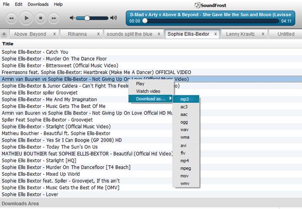 SoundFrost Ultimate 3.7.4 注册码